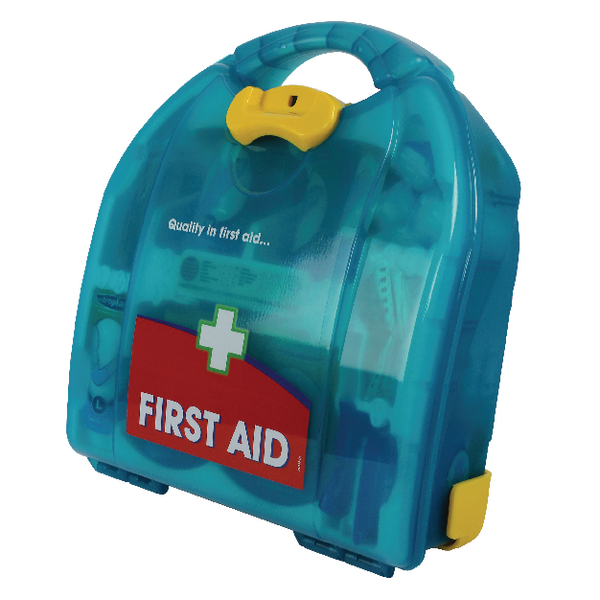 Wallace Cameron Mezzo 20 Person First Aid Dispenser 1002216