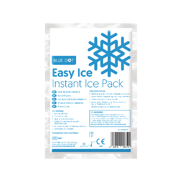 Wallace Cameron Instant Cold Pack (Pack of 1) 3601013