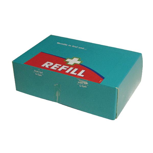 Wallace Cameron Food Hygiene First Aid Kit Refill Medium 1036188