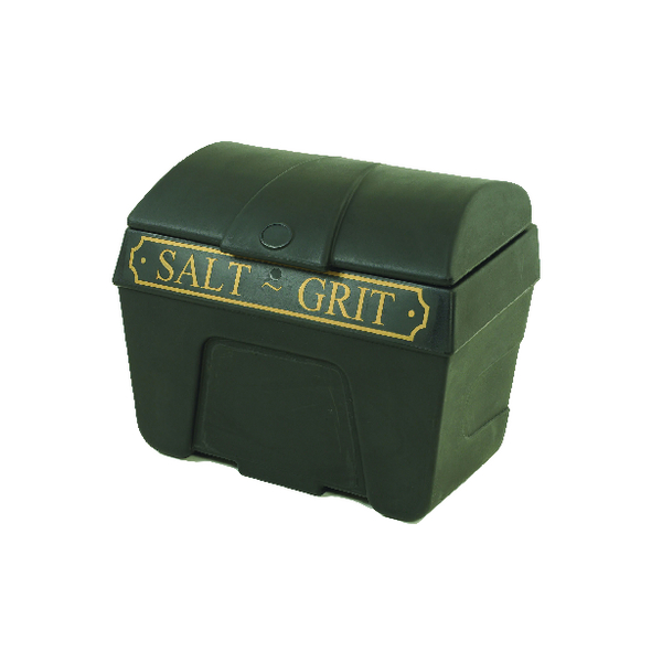 Victorian Style Salt and Grit Bin 200 Litre No Hopper 317064