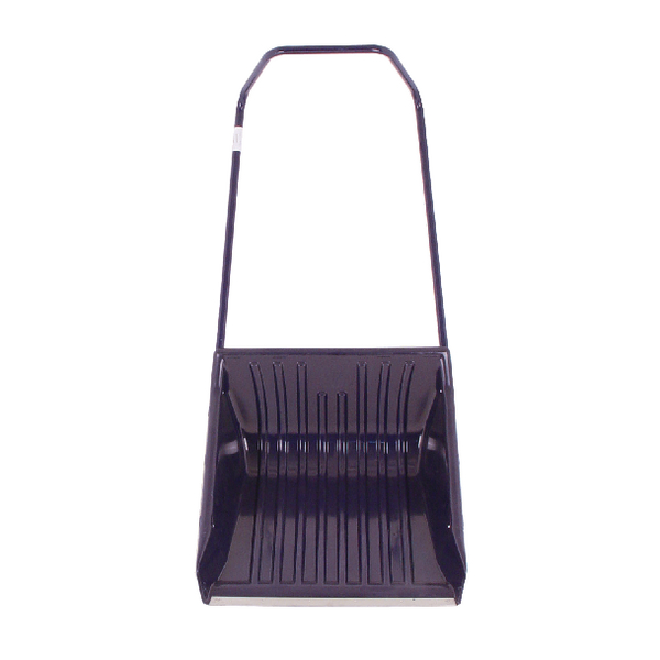 Winter Navy Blue Sleigh Shovel 383691