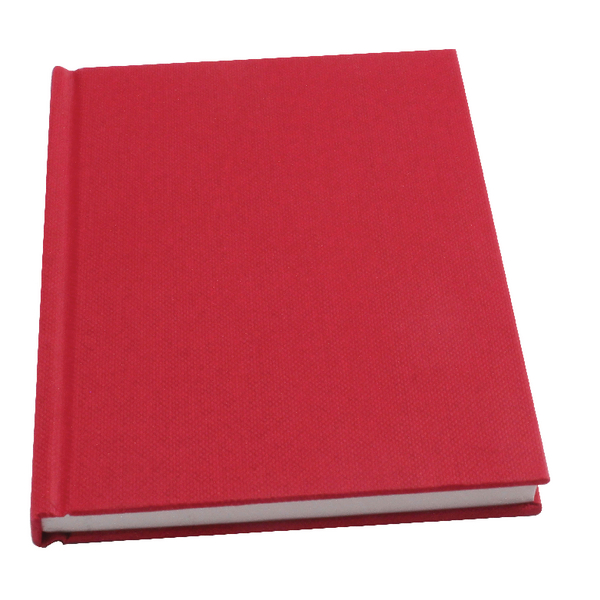 Image for Manuscript A6 Book Ruled Feint (Pack of 10)