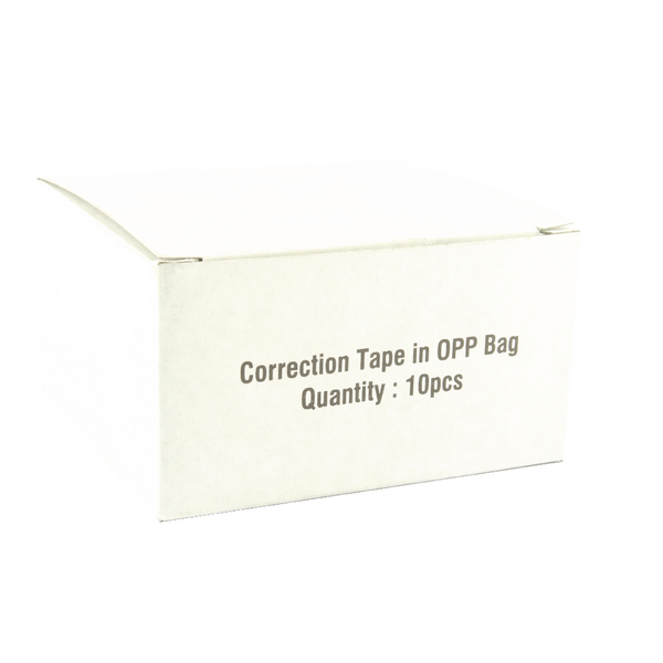 Image for Correction Tape Roller (Pack of 10)