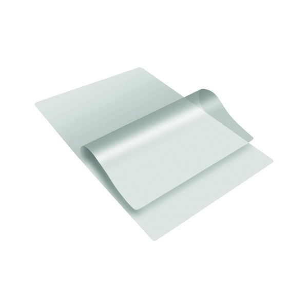 Lightweight A3 Laminating Pouch 80 Micron (Pack of 100) WX04122