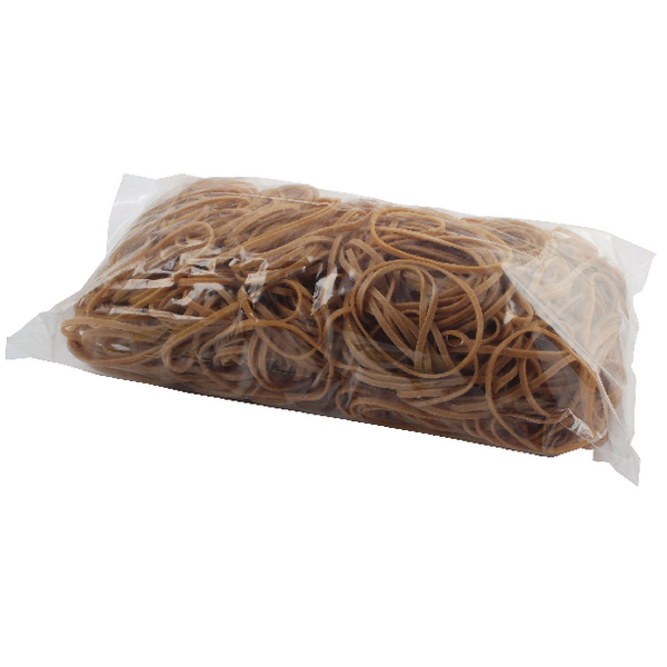 Size 32 Rubber Bands (Pack of 454g) 4978212