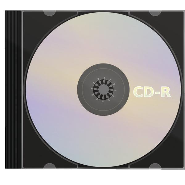 Image for CD-R Slimline Jewel Case 80min 52x 700MB