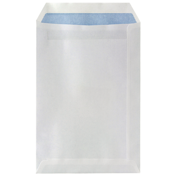 Envelope C5 90gsm Self Seal White Boxed (Pack of 500)