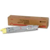 Xerox Yellow Toner Cartridge 106R00670
