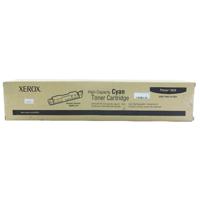 Xerox Phaser 6300/6350 Cyan High Yield Toner Cartridge 106R01144
