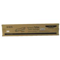 Xerox Phaser 6300/6350 Yellow High Yield Toner Cartridge 106R01146