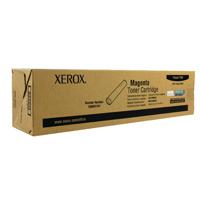 Xerox Phaser 7760 Magenta High Yield Toner Cartridge 106R01161