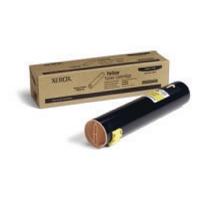 Xerox Phaser 7760 Yellow Toner Cartridge 106R01162