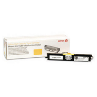 Xerox Yellow Toner Cartridge High Yield 106R01468