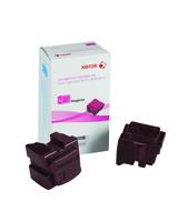 Xerox ColorQube 8570 Magenta Ink Stick 4.4K (Pack of 2) 108R00932
