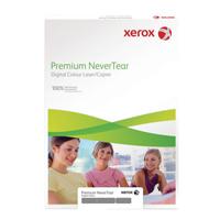 Xerox Premium Never Tear 95Micron A3X100 A3 297X420mm Pack 100 003R98057
