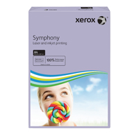 Image for Xerox Symphony A4 Card 160gsm Medium Lilac (Pack of 250) 003R93220